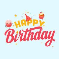 Happy Birthday Wish & Greets