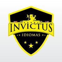 Invictus Idiomas.