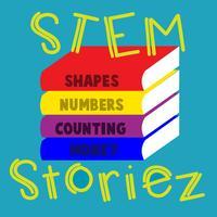 STEM Storiez - Shape Story