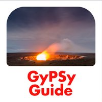 Volcanoes - Big Island GyPSy