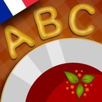 Soupe à l'Alphabet (jeu de anagram)