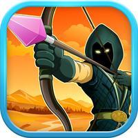 Archer King: Battle of Archers