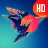 3d Abstract HD Wallpaper.s
