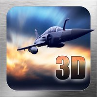 Sky War 3D - Sonic Jet Fighter