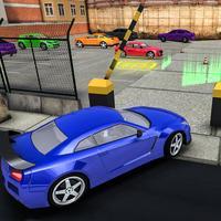 Racing Car Driving Simulator City Driving Zone