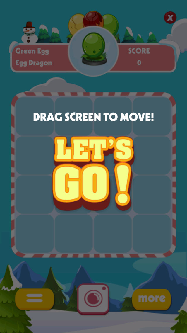 Dragon 2048: Monster Grow App for iPhone - Free Download Dragon 2048