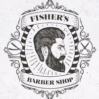 E.Fisher's Barbershop