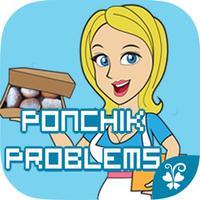 Ponchik Problems