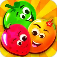 Candy Pop 2015 - Match 3 Bubbles Game For Witch Kids 2 HD FREE