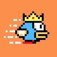 Flappy Twins : Original Bird Returns
