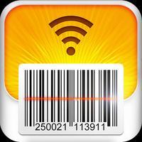 Kinoni Barcode Scanner
