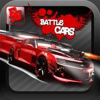 Battle Cars Racing