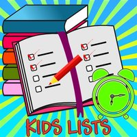 KIDS LISTS