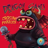 Dragon Games - Jigsaw Puzzles - amazing free jigsaw puzzle mania