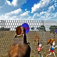 Real Safari Zoo Visit-A Zoo Simulation Game 2017