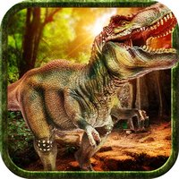 Dino World 3D - Hunter Guys