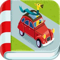 Cars Search and Find Wimmelbuch App