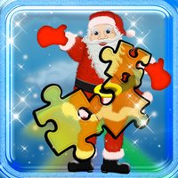 Christmas In Puzzles