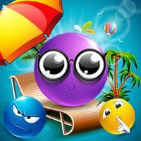 Bandit Emoticons- Emoji Blitz