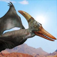 World Wild Jurassic . Dinosaur Simulator Racing Game Free 3D