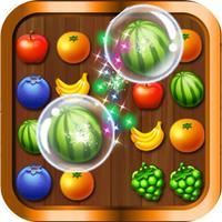 Candy Fruit Link Master