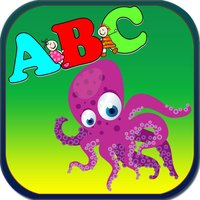 Funny Free Game Writing ABC Animal Easy For Kids