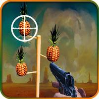 Pineapple Shooter Simulator