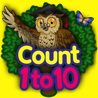 Count 1 to 10 Pocket Learning
