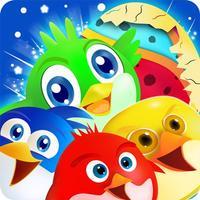 Birds Swap Challenge