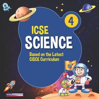 Viva ICSE Science Class 4