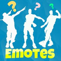 #1 Dance Emotes For Fortni...