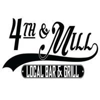 4th & Mill