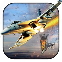 Jet Fighter Attack 3d - Enjoy real f16 at supersonic speed
