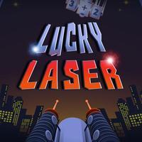 LuckyLaser · NerdMan