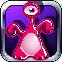 Loose Aliens Puzzle Craze - Match 3 Defense Blast