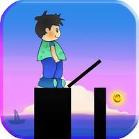 Stick Man:Stick Hero
