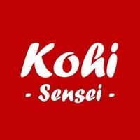 Kohi Sensei
