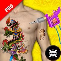 Tattoo Design 3D Master Pro