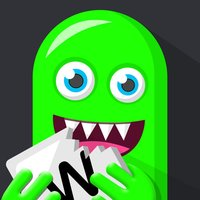 Chompy Word ~ Words Search Puzzle Game