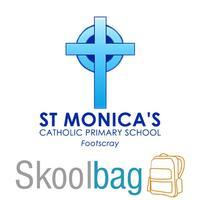 St Monica's - Footscray