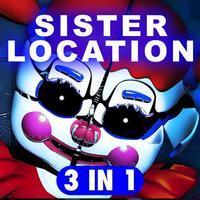 FNAF Sister Location 2 1 Guide