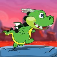 Trappy Dragon