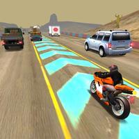 Highway Rider Traffic Racer