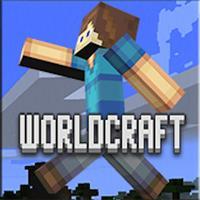 Worldcraft Pocket Edition