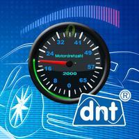 DNT OBD2 Bluetooth