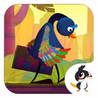 The Ugly Duckling Animated App Hindi
