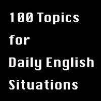 IELTS Speaking English Topics