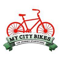My City Bikes Tampa