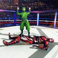 Kung Fu Ninja Fight 2018