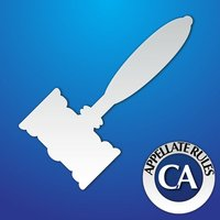 California Appellate Rules